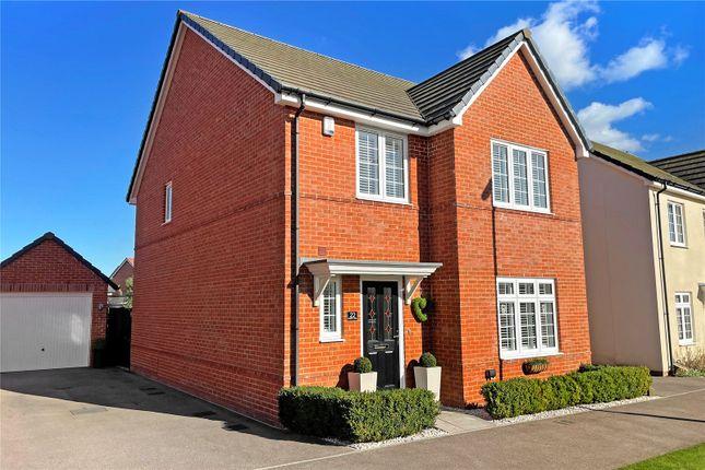 Thumbnail Detached house for sale in Battin Lane, Littlehampton