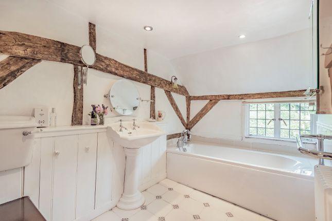 Bathroom of Lower Street, Fittleworth RH20