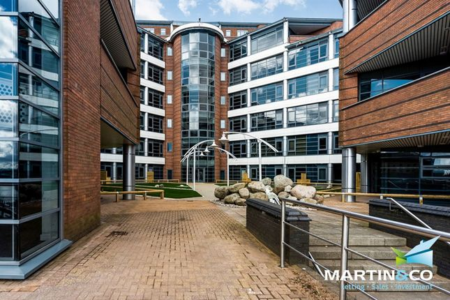 Landmark, Waterfront West, Brierley Hill DY5