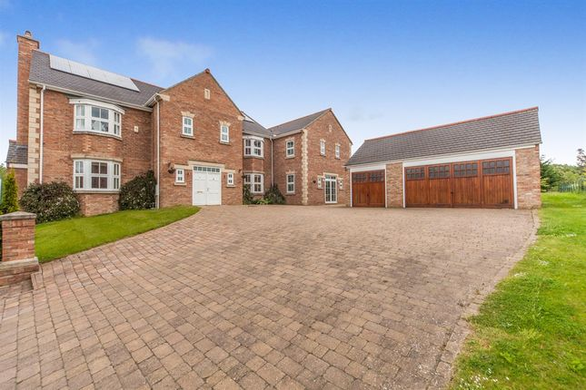 Thumbnail Detached house for sale in Eshton, Wynyard, Billingham
