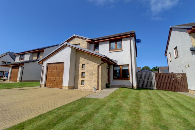Front Elevation of Granary Wynd, Monikie, Dundee DD5