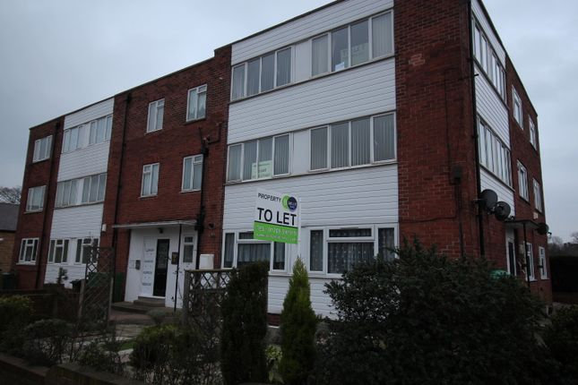 Thumbnail Flat to rent in Fitzwilliam Court, Wath Upon Dearne