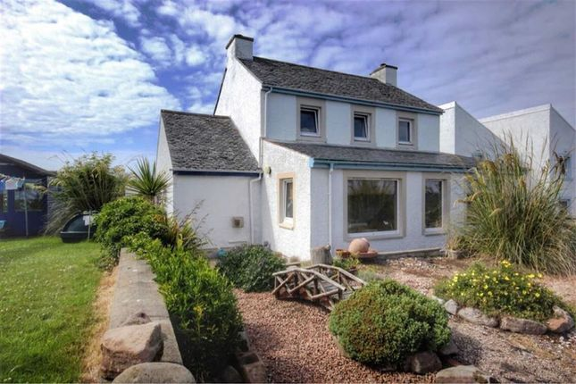 Thumbnail Detached house for sale in 7, Coastguard Cottages, Crail, Fife