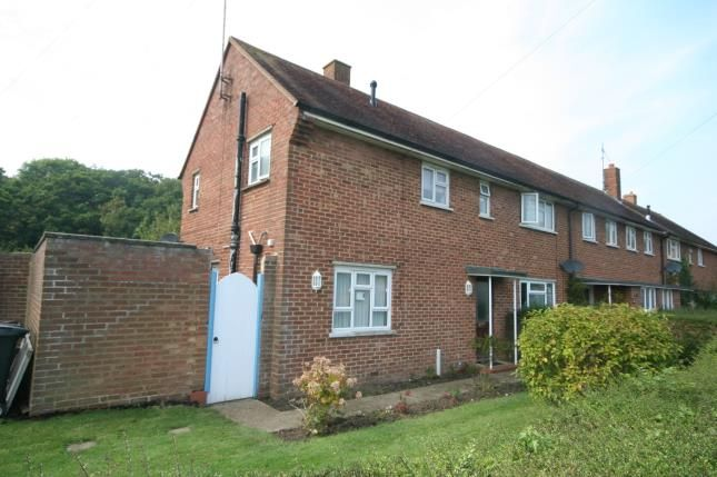 End terrace house for sale in Southfield, Polegate, East Sussex