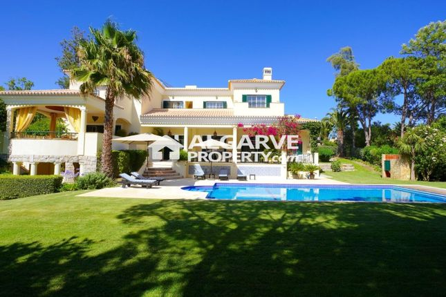Thumbnail Villa for sale in Vila Sol, Quarteira, Loulé Algarve