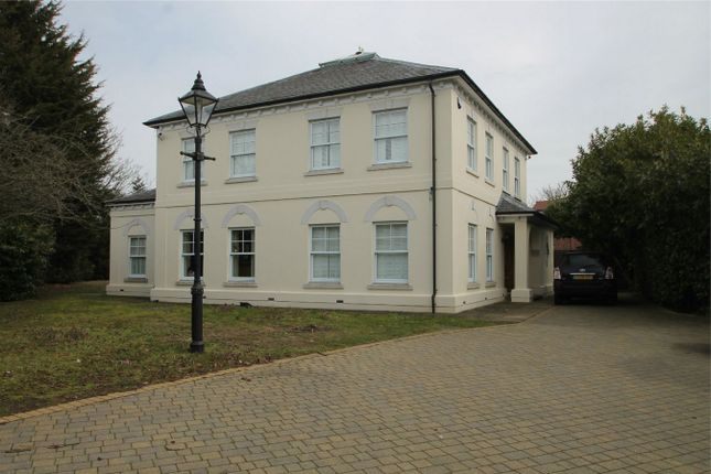 Thumbnail Detached House To Rent In 130 South Eden Park Road Beckenham Kent