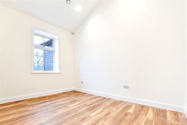 Bedroom of Coach And Horses Court, 35 North Cray Road, Bexley Village, Kent DA5