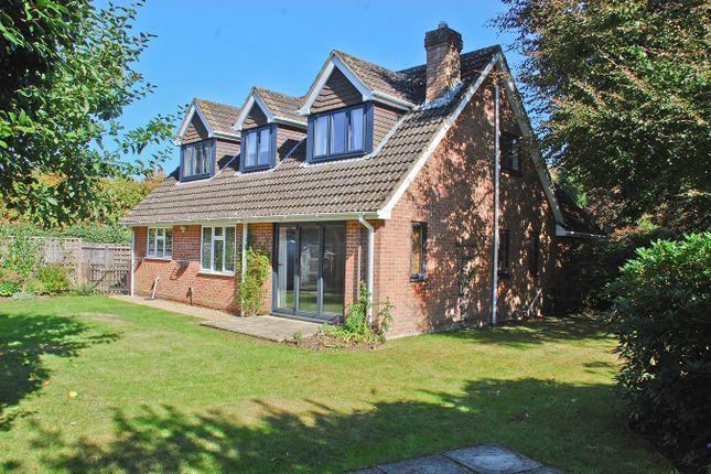 Thumbnail Property for sale in Lyndhurst Road, Brockenhurst
