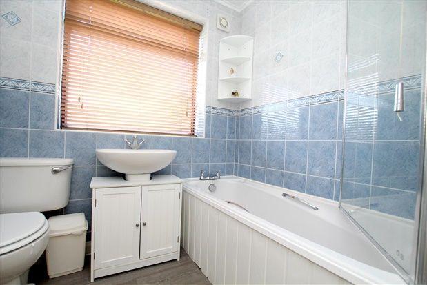Bathroom of Tag Lane, Preston PR2