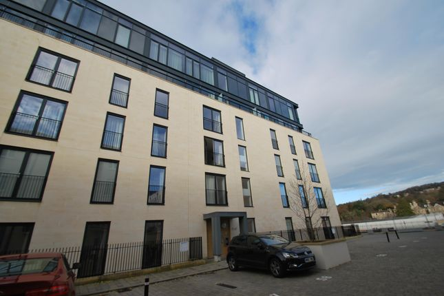 Thumbnail Property to rent in Percy Terrace, Riverside, Bath