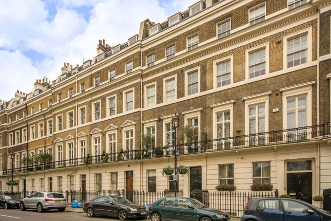Thumbnail Flat for sale in Hyde Park Square, Hyde Park Estate