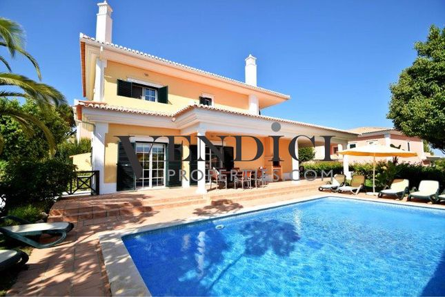 4 bed villa for sale in Martinhal Quinta Do Lago, Loulé, Central Algarve, Portugal