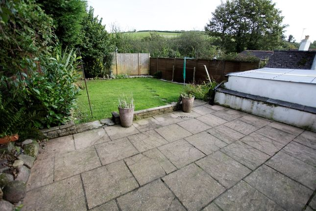Thumbnail Cottage for sale in Avonwick, South Brent
