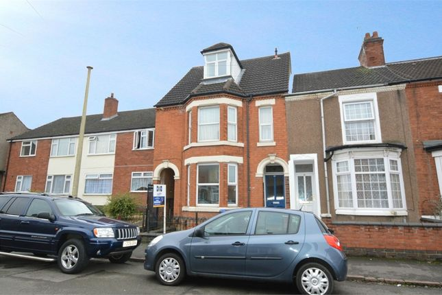Flat to rent in 22 Campbell Street, New Bilton, Rugby, Warwickshire