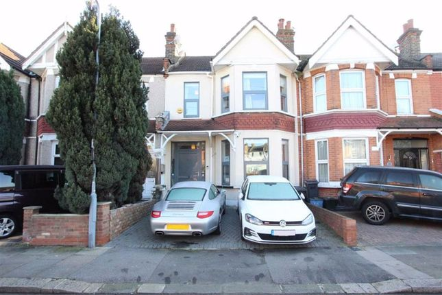 Thumbnail Property for sale in Water Lane, Ilford, Essex