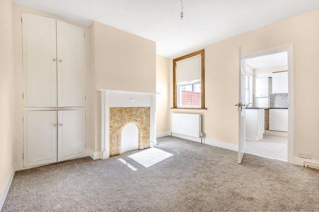 Living Area of Stoke Road, Aylesbury HP21