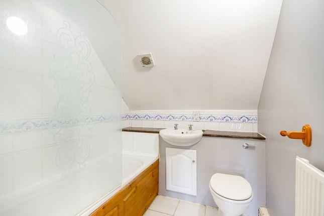 Bathroom of Hartingdon House, 185 Hills Road, Cambridge CB2