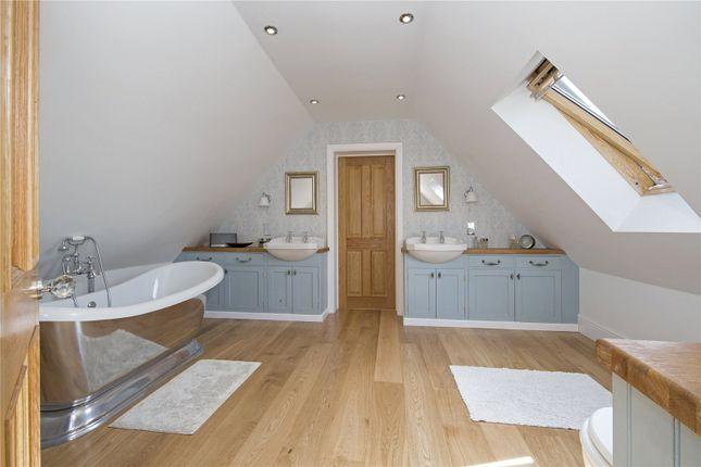 Bathroom of Paddle Brook Barns, Moreton-In-Marsh, Gloucestershire GL56