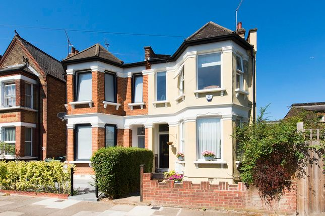 Thumbnail End terrace house for sale in Northbrook Road, London