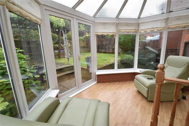 Conservatory of Waterside, Droitwich Spa, Worcestershire WR9