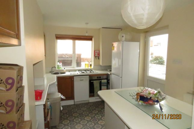 Thumbnail Detached house to rent in Park Road, Exeter