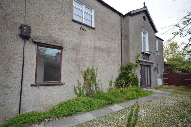 Thumbnail Commercial property to let in Theatre Street, Ulverston, Cumbria
