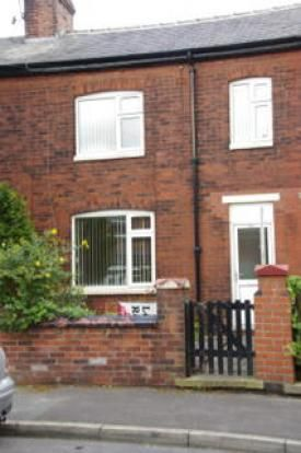 Thumbnail Terraced house to rent in Taylor Street, Chadderton, Oldham, Greater Manchester