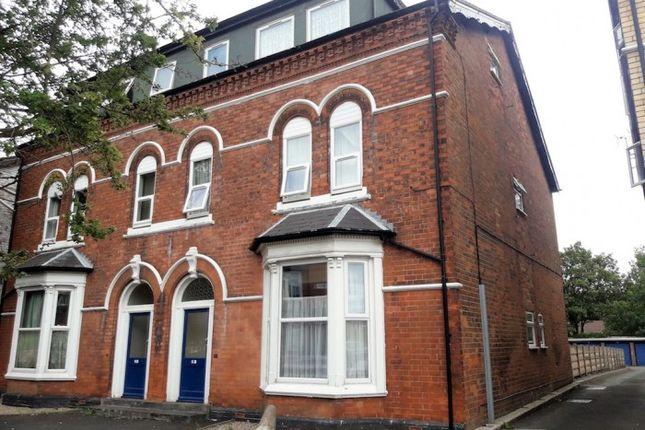 Thumbnail Flat to rent in Flint Green Road, Flint Green Road, Acocks Green, Birmingham