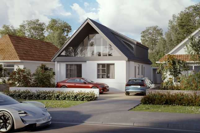 Thumbnail Detached house for sale in Napier Road, Hamworthy, Poole
