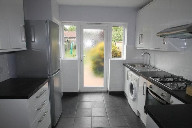 Thumbnail Terraced house to rent in Southlands Avenue, Orpington