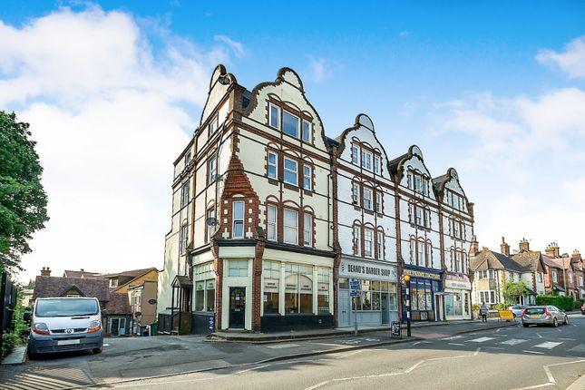 External (Main) of Croydon Road, Reigate RH2