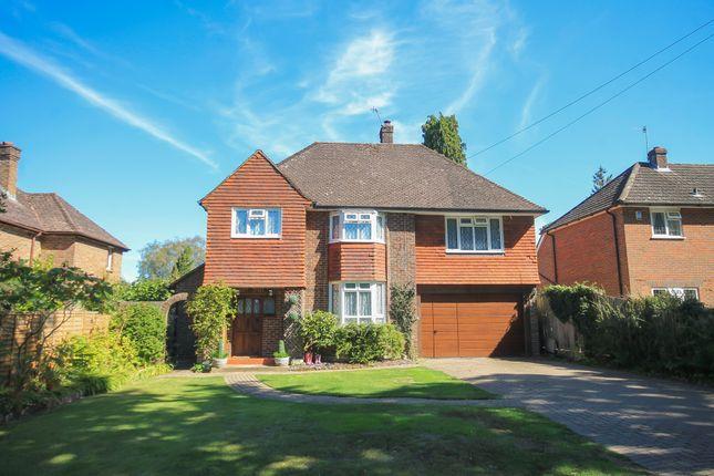 Thumbnail Detached house for sale in Mill Lane, Felbridge, East Grinstead