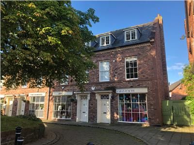 Thumbnail Retail premises to let in Chestnut Terrace, 4 High Street, Tarporley, Cheshire