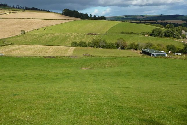 Thumbnail Land for sale in Rothiemay, Huntly