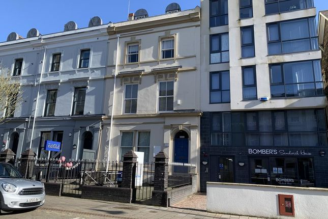 Thumbnail Office to let in Charles Street - Ground Floor, Cardiff