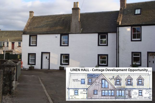 Thumbnail Semi-detached house for sale in & Linen Hall Cottage, Kingskettle