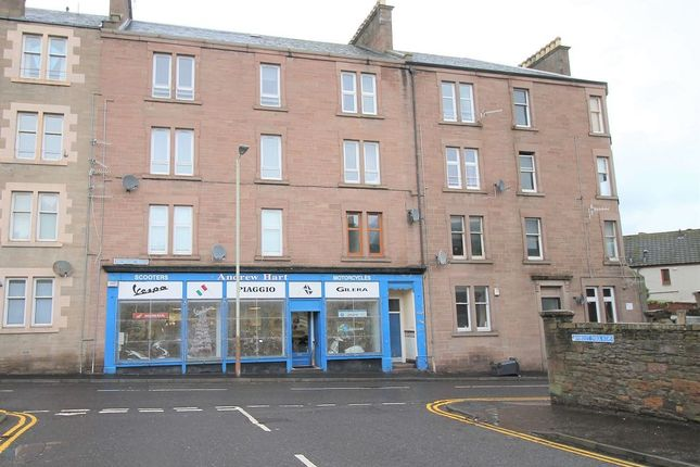 Thumbnail Flat for sale in Milnbank Road, Dundee