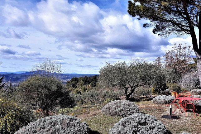 Thumbnail Villa for sale in Tourtour, Salernes, Draguignan, Var, Provence-Alpes-Côte D'azur, France