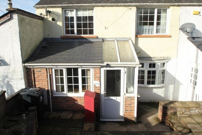 Thumbnail Property to rent in Commercial Street, Cinderford, Gloucestershire