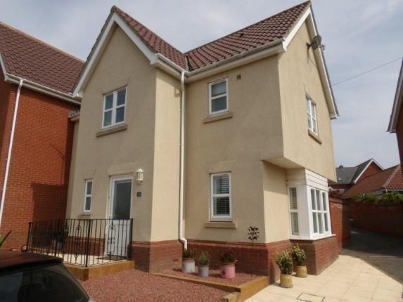 Thumbnail Semi-detached house for sale in Third Avenue, Walton On The Naze