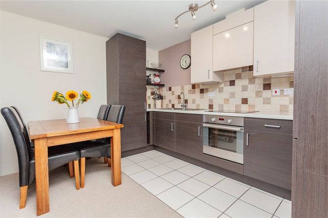 Kitchen / Dining of Pipitsmead House, Alder Court, Fleet GU51