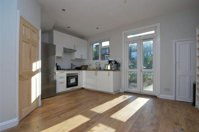 Thumbnail Terraced house to rent in Black Boy Lane, Harringay, London