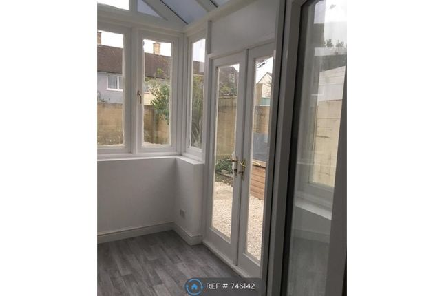 Thumbnail Terraced house to rent in Dunsbury Way, Havant