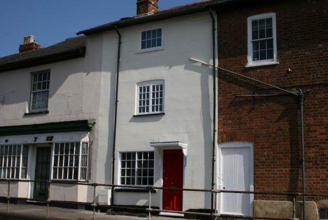 Thumbnail Property to rent in Walton Street, Aylesbury