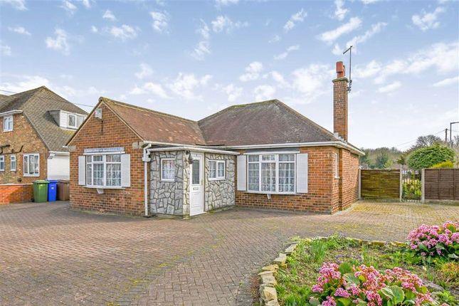 Thumbnail Detached bungalow for sale in Voases Lane, Anlaby, East Riding Of Yorkshire