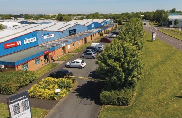 Thumbnail Warehouse to let in Refurbished Industrial Units, Hortonwood 33, Telford, Shropshire