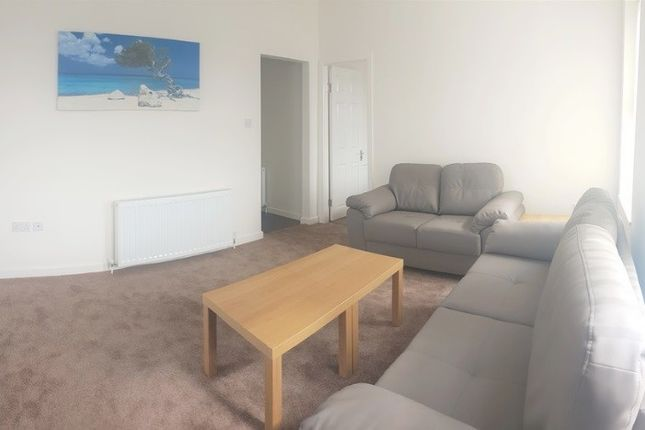 Thumbnail Flat to rent in Montgomery Road, Longsight, Manchester