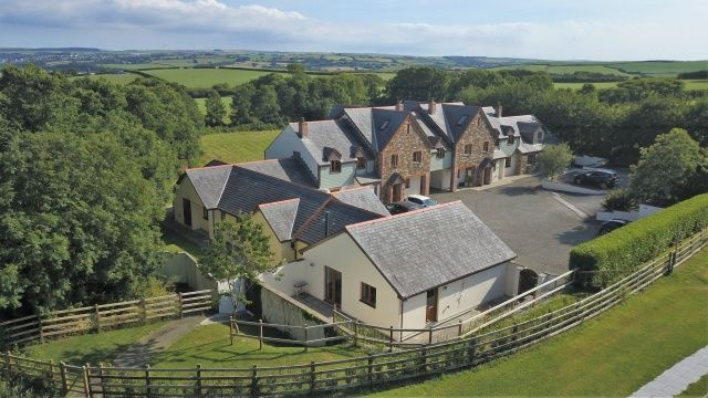 Thumbnail Property for sale in St. Minver, Wadebridge