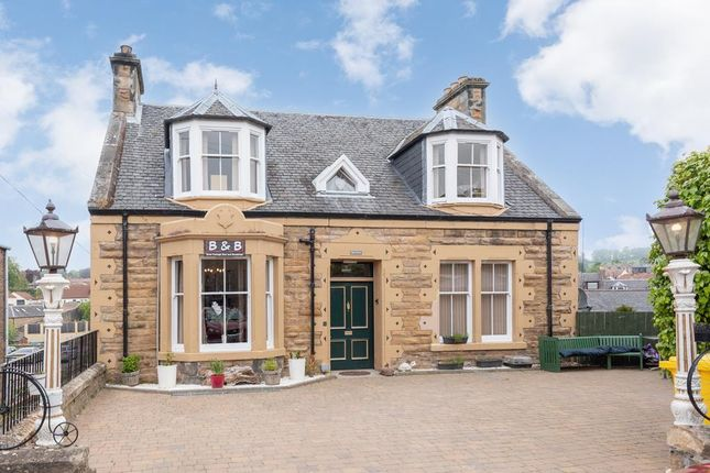 4 bed detached house for sale in Castlehill Place, Cupar KY15