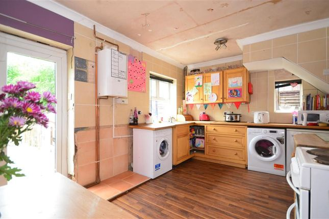 Thumbnail Terraced house for sale in Groomsland Drive, Billingshurst, West Sussex